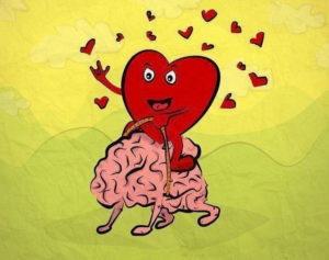 Борьба за любовь